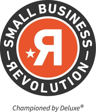 Small Business Revolution Logo