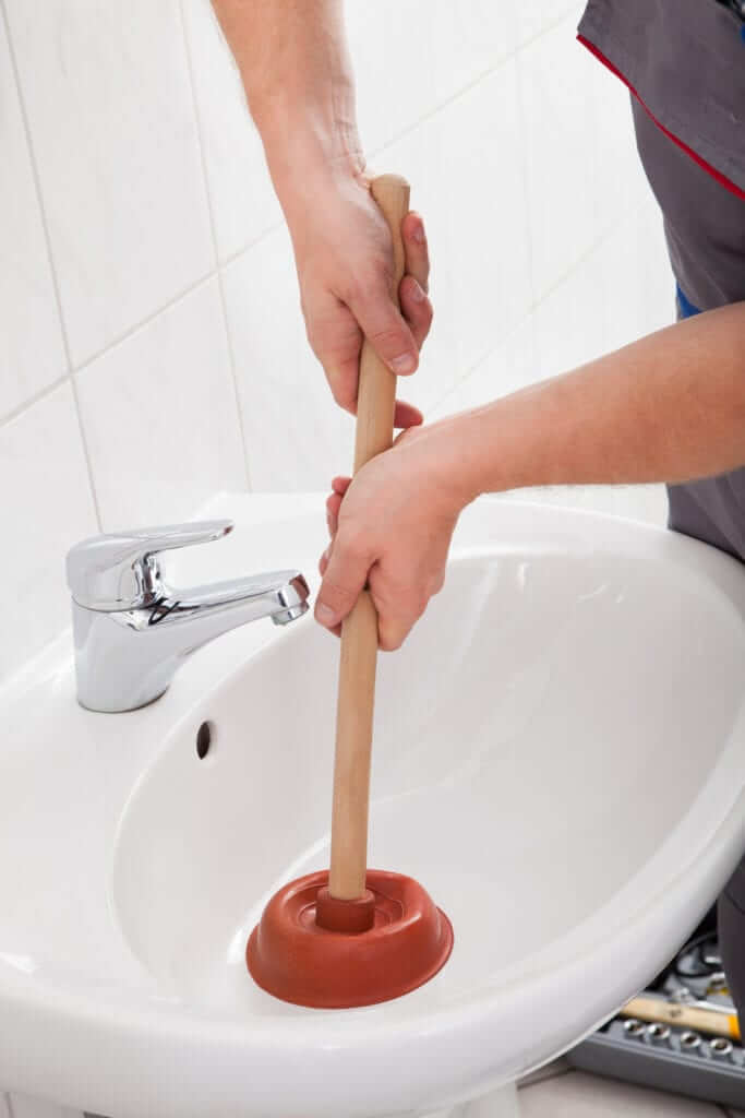 How to Unclog your Drain | Carpe Diem Cleaning