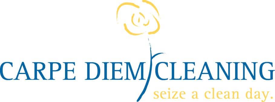 Image result for Carpe Diem Cleaning logo