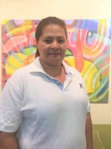 Interview with Team Member Raymunda | Carpe Diem Cleaning