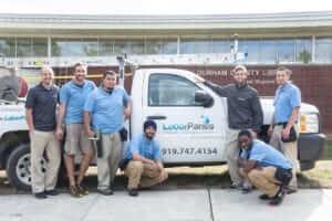 Labor Panes -- Our Recommended Window Cleaners | Carpe Diem Cleaning