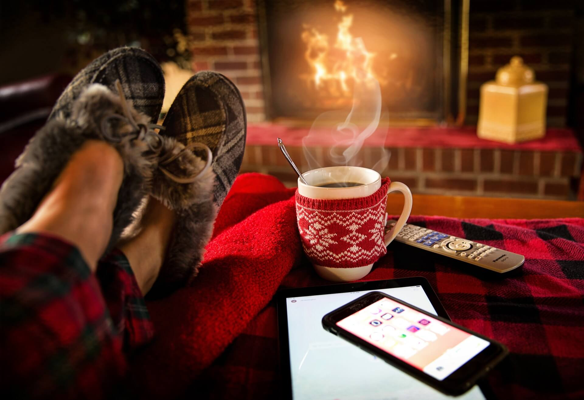December Saturday Cleanings & Holiday Closings & Tips for Holiday Tipping   Carpe Diem Cleaning