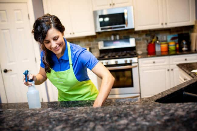 Local Cleaning Services in Durham, North Carolina